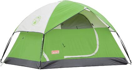 #11 Outdoor Camping Tent
