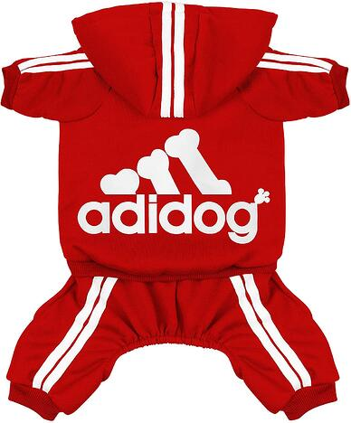 #21 Dog Jumpsuit Halloween costume