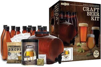#5 Beer Making Kit