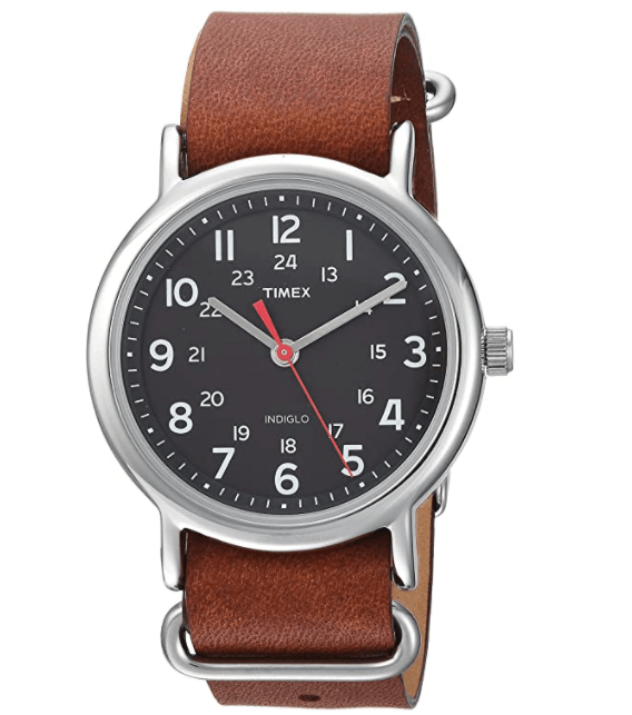 #6 Timex weekend watch