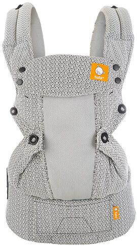 13. Baby Tula Coast Explore Mesh Baby Carrier