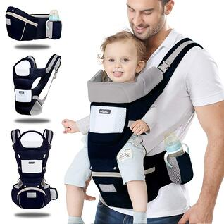 16. Kilitn Baby Soft Carrier