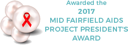 2017 Mid Fairfield AIDS Project