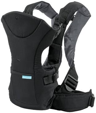 3. Infantino Flip Advanced 4-in-1 Carrier