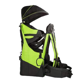 5. ClevrPlus Deluxe Adjustable Baby Carrier