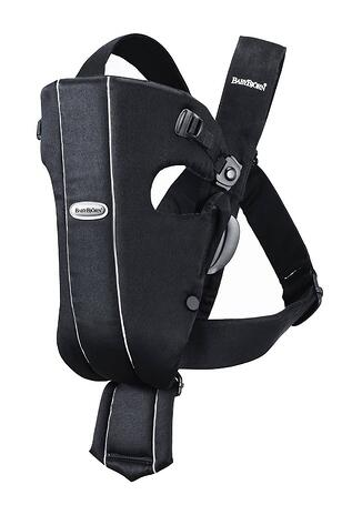 6. BABYBJORN Baby Carrier Original