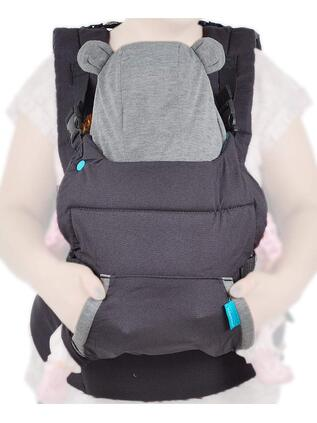 8. Infantino Cuddle Up Carrier