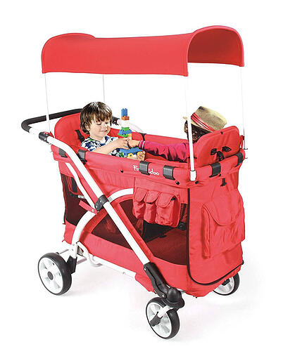 8.-The-Familidoo-Double-Stroller-Wagon-Chariot-Milioo
