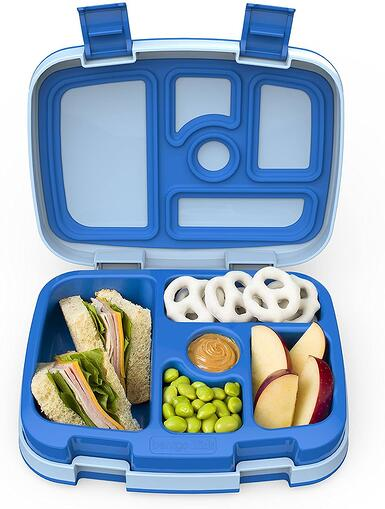 Bentgo Kids Lunch durable box-1