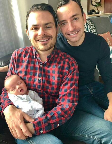 Gay_Dads_Celebrate_New_Babies_2