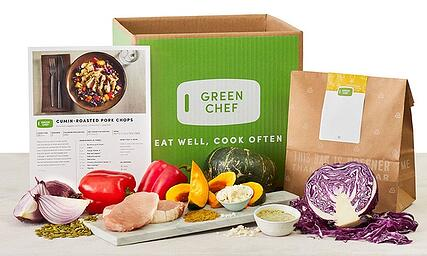 Green Chef Meal Delivery-1