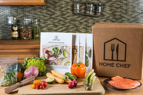 Home Chef Meal Delivery -1