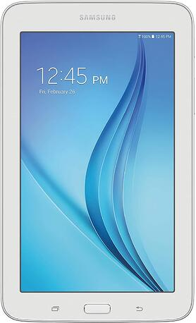 Tablet #10 Galaxy Tab E-2