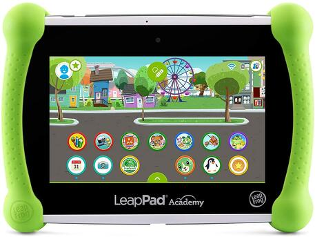 Tablet #4 Leapfrog-2