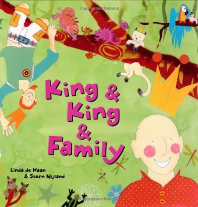 king-and-king-and-family