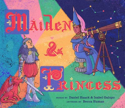 maiden-and-princess