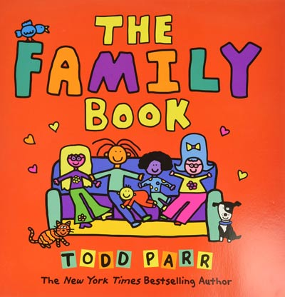 the-family-book