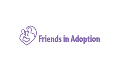 Friends In Adoption - 460x276