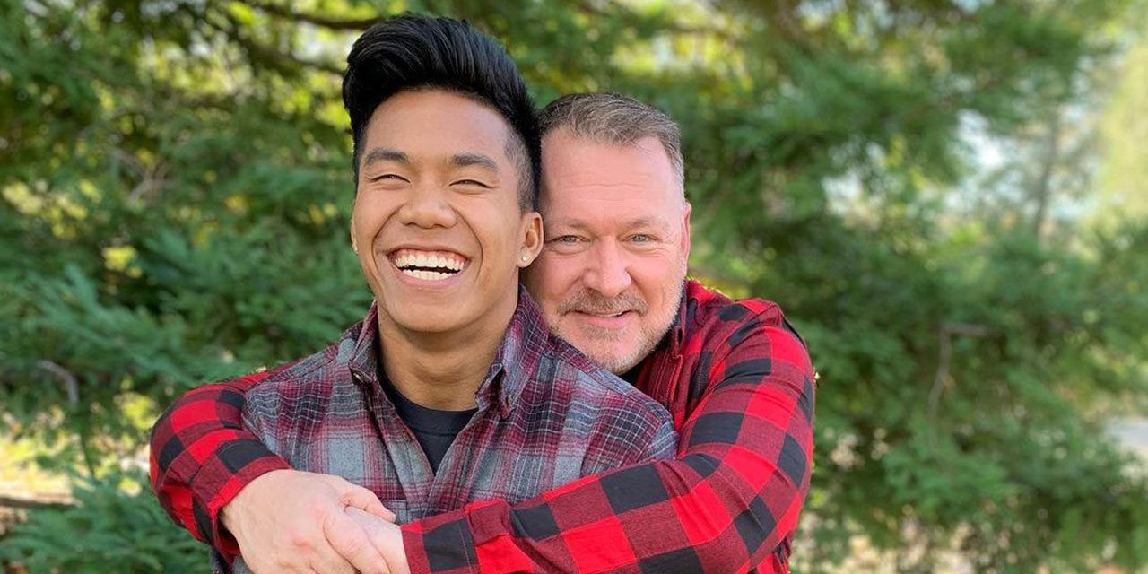 Gay Olympian Jordan Windle's dad reacts to him qualifying for Tokyo Olympics