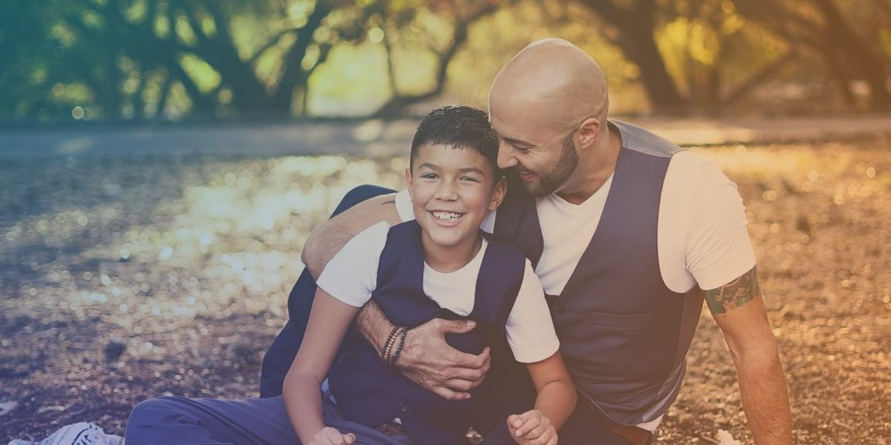 Kevin Talks Foster Care With Dad Ruben Ramos