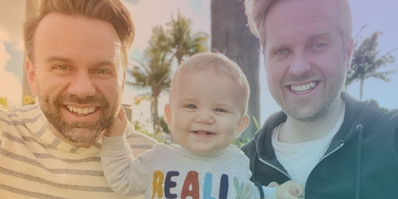 Finding an egg donor and surrogate for queer men