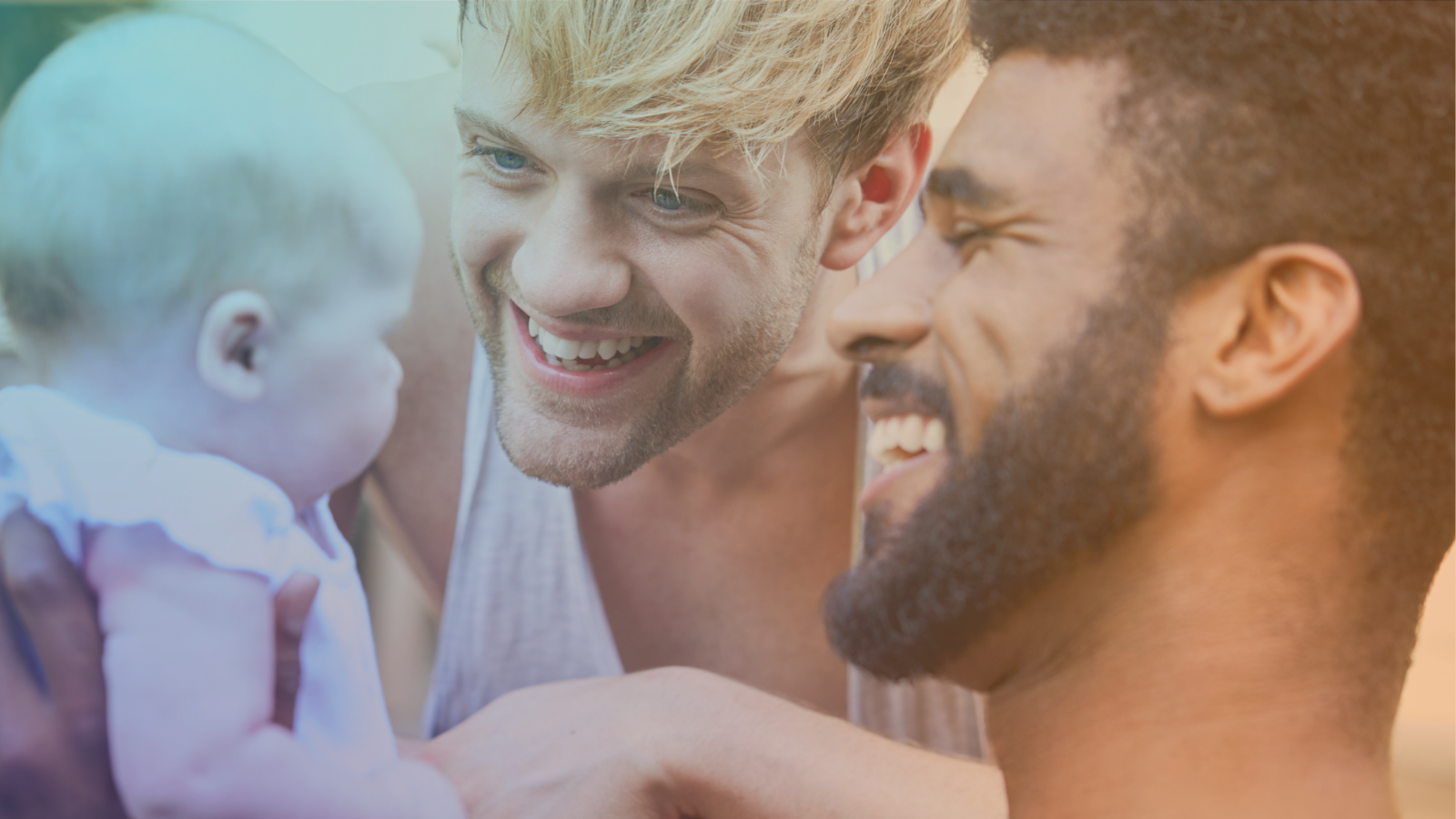 Choosing a Path to Fatherhood Gay Men