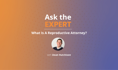 What Is a Reproductive Attorney for Gay Men